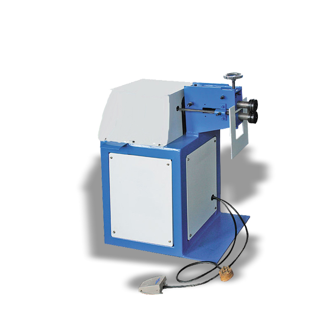 real-raly rotary roll beading machine